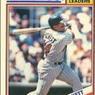 1988 Topps Revco Kirby Puckett No. 21