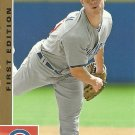 2009 Upper Deck First Edition Rich Harden No. 66
