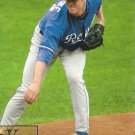 2009 Upper Deck Zack Greinke No. 678