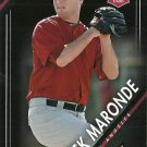 2013 Pinnacle Nick Maronde No. 191 RC
