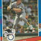 1991 Donruss Mark McGwire No. 56