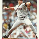 1993 Topps Roger Clemens No. 4