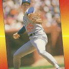 1992 Triple Play Orel Hershiser No. 212