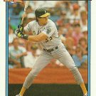 1991 Topps Jose Canseco No. 390