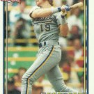 1991 Topps Robin Yount No. 575