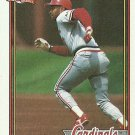 1991 Topps Ozzie Smith No. 130
