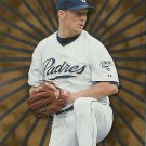 2009 Upper Deck First Edition Starquest Jake Peavy No. SQ-14