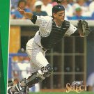 1992 Score Select Carlton Fisk No. 76