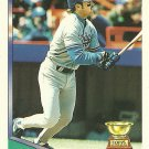 1994 Topps Mike Piazza No. 1