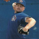 1997 Upper Deck Memorable Moments Roger Clemens No. 8 of 10