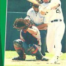 1992 Score Select Mark McGwire No. 16