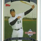 2006 Topps National Baseball Card Day Miguel Cabrera No. 10 of 10