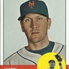 2012 Topps Heritage Jason Bay No. 475