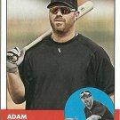 2012 Topps Heritage Adam Dunn No. 337