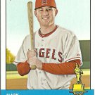 2012 Topps Heritage Mark Trumbo No. 211