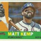 2017 Topps Archives Matt Kemp No. 93