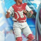 2017 Bowman Platinum Raudy Reed No. TP-RR RC