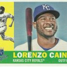 2017 Topps Archives Lorenzo Cain No. 68