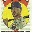 2017 Topps Archives Kris Bryant No. RO-1