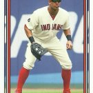 2017 Topps Archives Michael Brantley No. 285