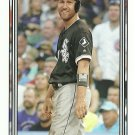 2017 Topps Archives Todd Frazier No. 208