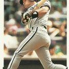 1993 Topps Steve Sax No. 367