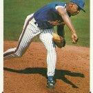 1993 Topps Doc Gooden No. 640
