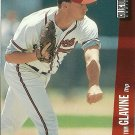 1996 Collector's Choice Tom Glavine No. 455