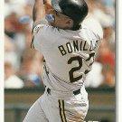 1992 Upper Deck Bobby Bonilla No. 225