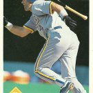 1993 Donruss Paul Molitor No. 75