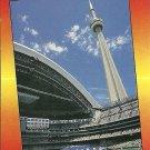 1992 Triple Play Toronto Blue Jays No. 1