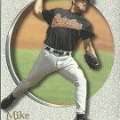 2001 Fleer Futures Mike Mussina No. 98