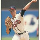 1992 Donruss Tom Glavine No. 629