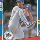 1991 Donruss Randy Johnson No. 134