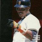 1998 Collector's Choice Barry Bonds No. 11