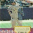1994 Sportflics 2000 Ivan Rodriguez No. 88