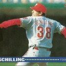 1994 O-Pee-Chee Curt Schilling No. 66