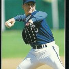 1993 Pinnacle David Cone No. 544