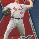 2009 Upper Deck X Ryan Ludwick No. 82