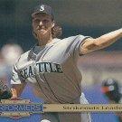 1994 Upper Deck Randy Johnson No. 307