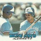 1988 Topps Toronto Blue Jays No. 729