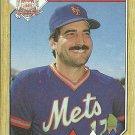 1987 Topps Keith Hernandez No. 595