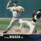 1997 Collector's Choice Craig Biggio No. 350
