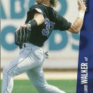 1996 Collector's Choice Larry Walker No. 540