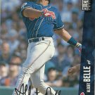 1996 Collector's Choice Albert Belle No. 530