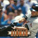 1997 Pinnacle Roberto Alomar No. 102