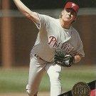 1993 Leaf Curt Schilling No. 4