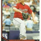 2011 Topps Lineage Wandy Rodriguez No. 157