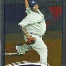 2010 Topps Chrome CC Sabathia No. 14