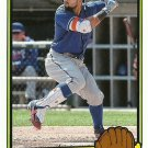 2017 Donruss Retro Variations Rougned Odor No. RV-37